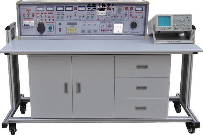 rl及rc串联电路实验  20.rlc串联谐振电路  21.